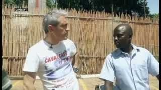 Reportaje :Caza al homosexual en Uganda - LGTB