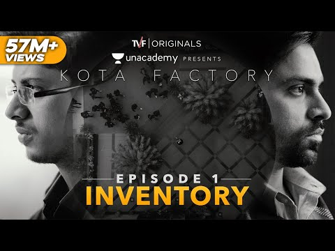 Kota Factory S01E01 - The Inventory | The Viral Fever