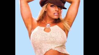 Watch Trish Stratus Time To Rock And Roll video