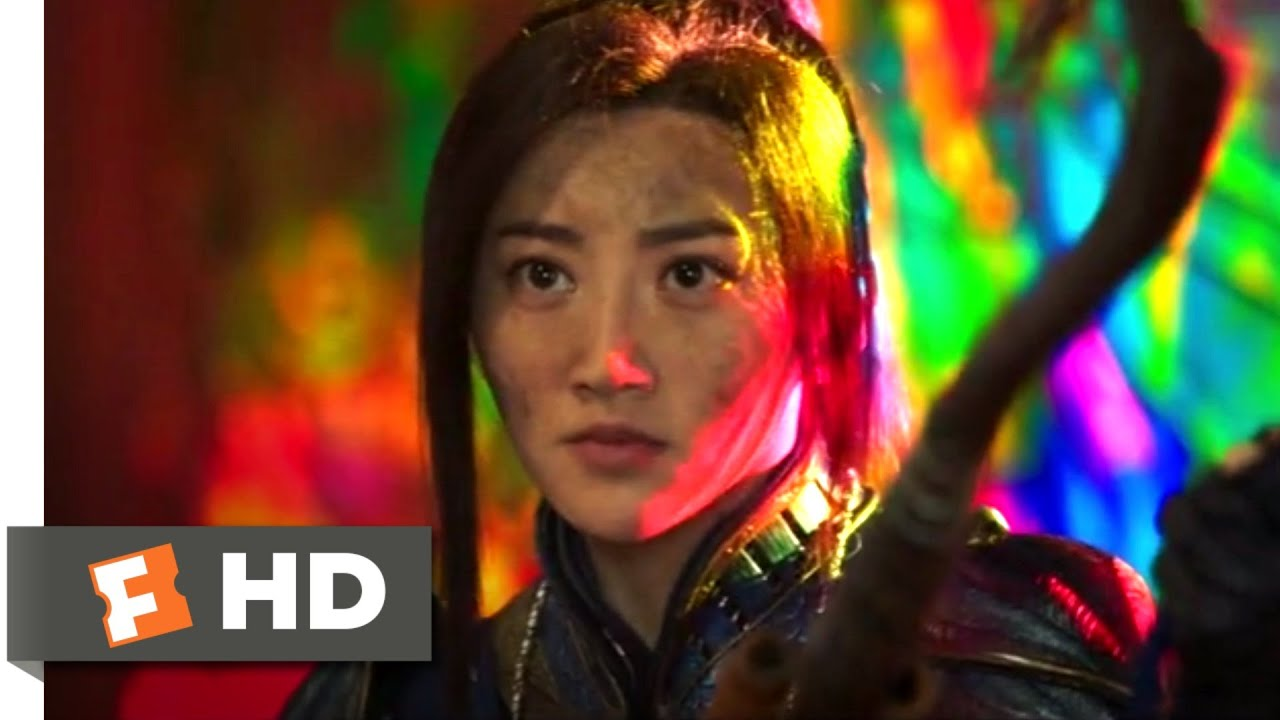 Download The Great Wall (2017) - Killing the Queen Scene (10/10) | Movieclips
