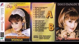 Rego Ponorogo / Itje trisnawati Disco Dangdut (original Full) mp3