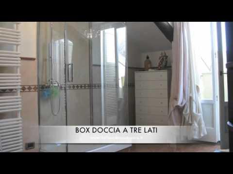 Box doccia a torino torbox youtube