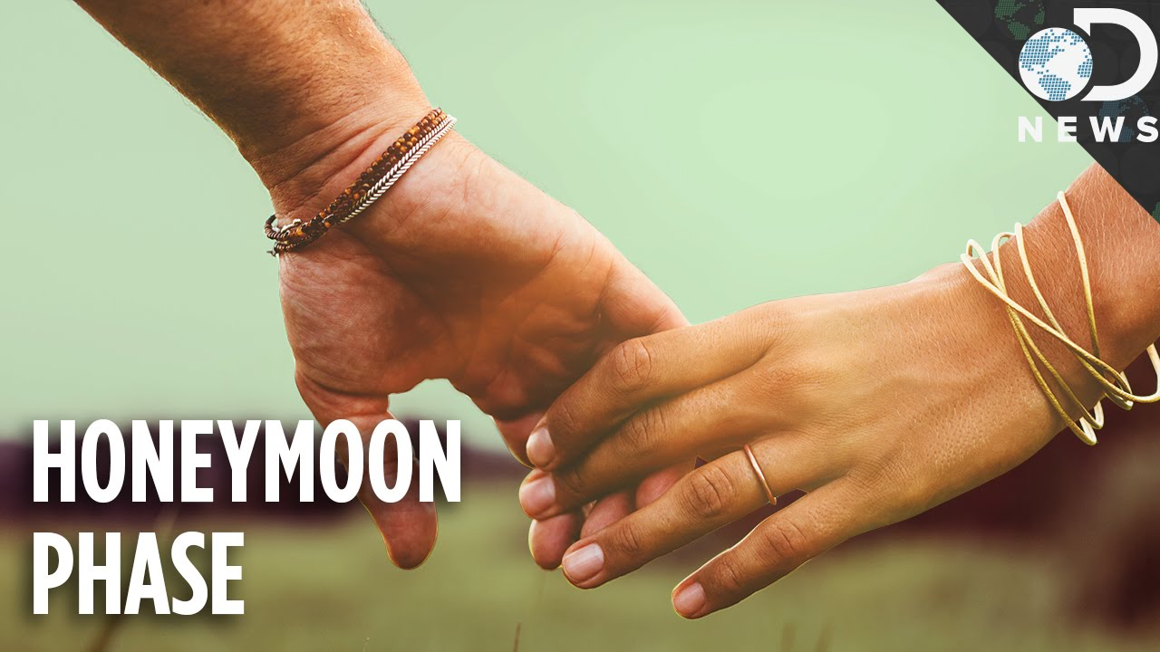 how long is the dating honeymoon period Call it drunk in love or seeing stars, the honeymoon phase is a real phenomenon that's so powerful, it can't be replicated enjoy the sex three times per day and happy-for-no-reason feeling.