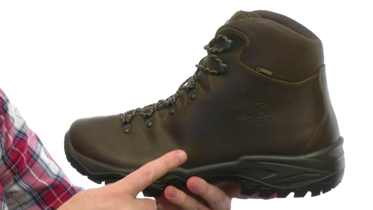 scarpa terra gtx mens