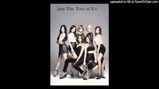 AOA -Just The Two of Us (ringtone)