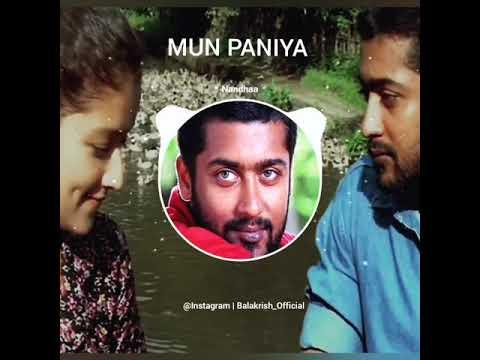 mun paniya song bgm free download