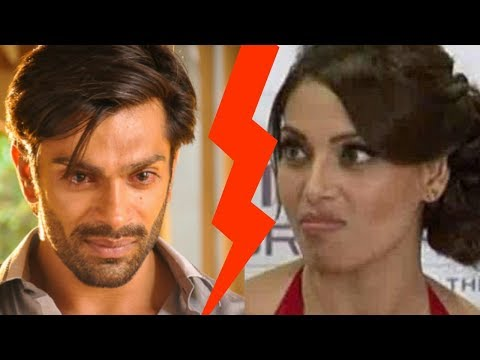 Bipasha Basu warns to divorce Karan Singh Grover |SHocking.
