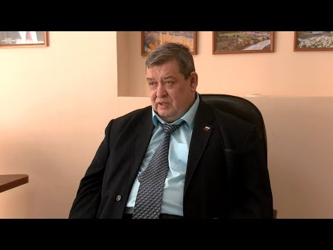 Обращение мэра Саянска Олега Боровского