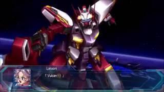 super robot wars og the moon dwellers let s do it like ryusei