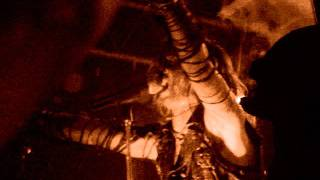 Watain Total Funeral 04/06/2011 live in Moscow