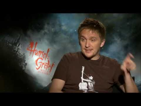 FM 102/1 Interview: Hansel And Gretel Witch Hunters - Director Tommy Wirkola