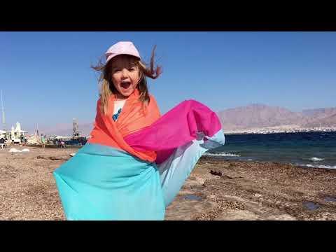 Little Lucy in Israel 2018