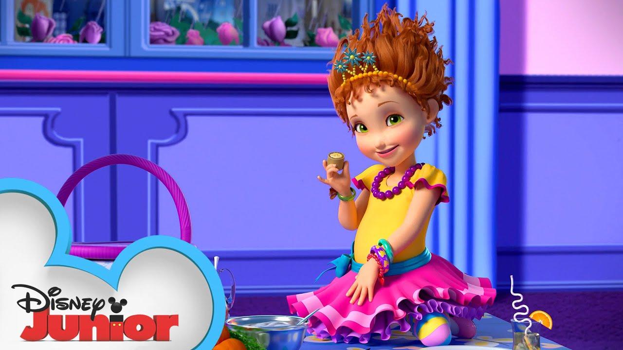 Nancy's Pique-Nique   Fancy Nancy   Disney Junior