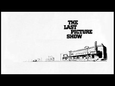 [О кино] Последний киносеанс (1971)