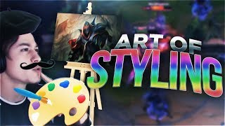 LL STYLISH | THE ART OF STYLING [GIVEAWAY WINNERS ANNOUNCEMENT]