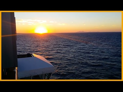 Costa Diadema - Sole, incanto e divertimento 12-19 Aug 2016 UNCUT EDITION