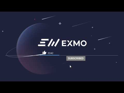How to Enable Two-Factor Authentication on the EXMO Platform?