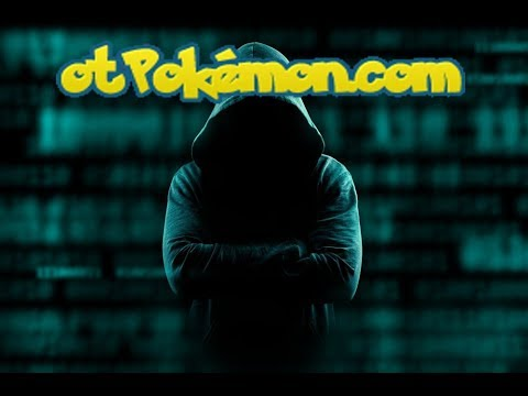 HACKER NO OT POKEMON !?!