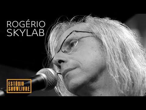 Rogerio Skylab no Estúdio Showlivre - Apresentação completa
