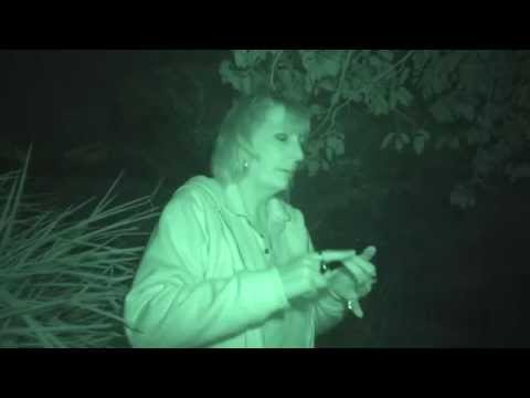 Paranormal Investigation at Bridewell Prison Wymondham Norfolk