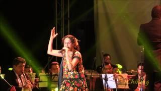 Susana harp en san pablo huixtepec 2