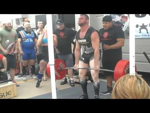 755 deadlift nebraska raw powerlifting championahips