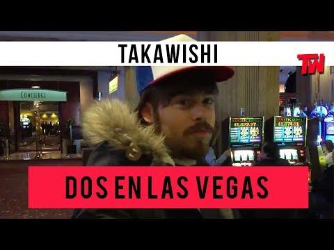 Dos En Las Vegas con Migue Granados