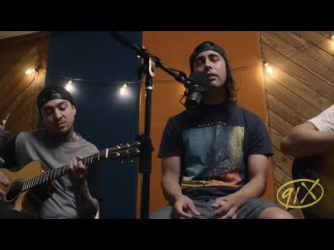 Pierce The Veil – Circles (LIVE)