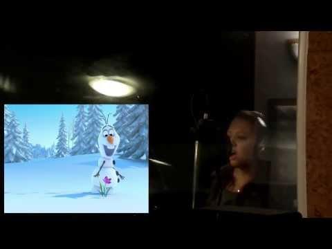 Frozen – Let it go / Jégvarázs – Legyen hó csengőhang letöltés