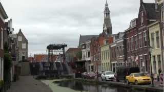 Traveller: The Netherlands, Maassluis.