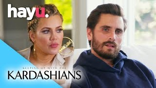 Scott's Fresh Start | Keeping Up With The Kardashians