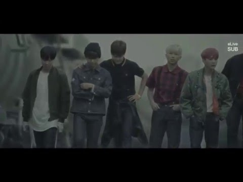 [ INDO Sub ] BTS - Outro: Love Is Not Over (My Idol Version) @___eL