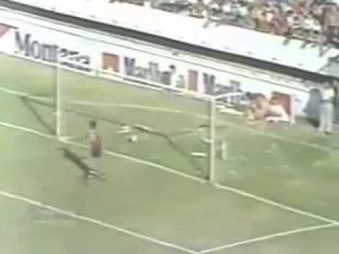Classic Match - Veracruz 4 v Real Madrid 2 - 1990 - Football Highlights - 1990s