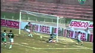 Goiás 1 x 2 Juventude - Brasileiro 1995