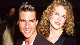 After Years Of Speculation, Nicole Kidman Finally Admits Truth About Her Marriage To Tom Cruise