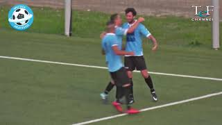 Serie D Pianese-Trestina 3-0