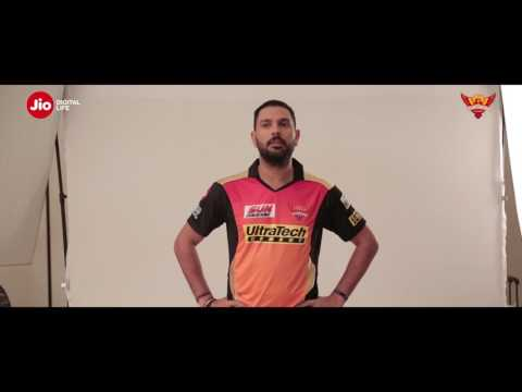 Behind the scenes with the SunRisers Hyderabad