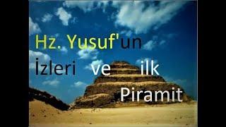 Antik Mısır'da Hz. Yusuf'un İzleri (Arkeolojik Kanıtlar)
