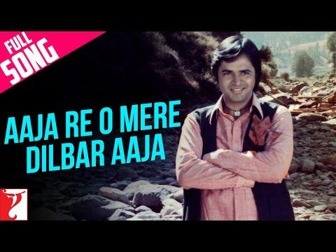 Aaja Re O Mere Dilbar Song   Part 2   आजा रे ओ मेरे दिलबर   Noorie   Lata Mangeshkar, Nitin Mukesh