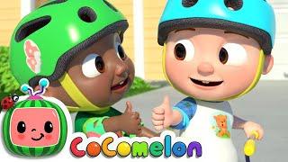 Playdate With Cody!   CoComelon Nursery Rhymes & Baby Songs   Moonbug Kids