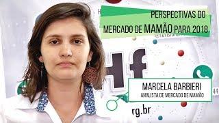 HF Brasil Entrevista - Marcela Barbieri (Mamão)