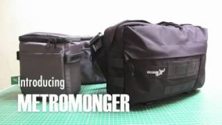 Greenroom136: Introducing Metromonger