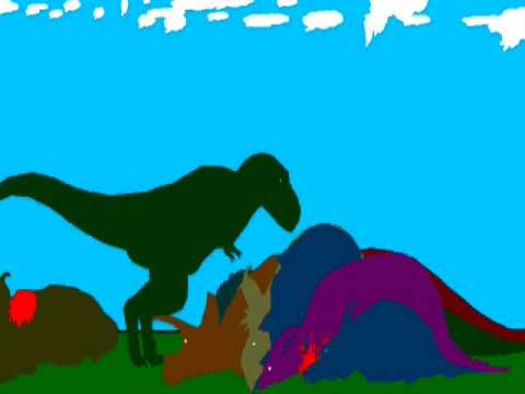 Ornithomimus Stampede Ii Doovi