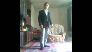 Emil Aliyev  мой голубка