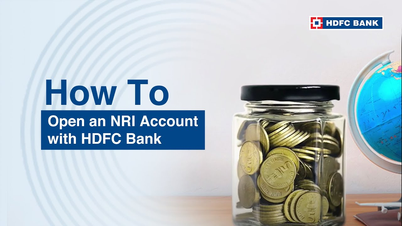 List Of Documents Required For Nri Account Hdfc Bank