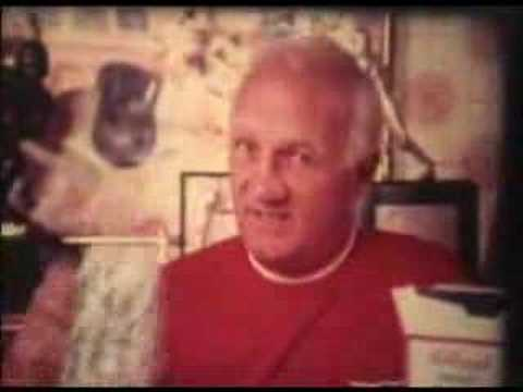 Product 19 Cereal Commercial - 1972 - Tom Harmon