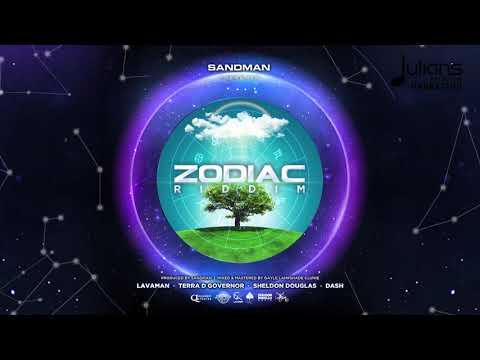"Dash - Replay (Zodiac Riddim) ""2019 Soca"" (Grenada)"