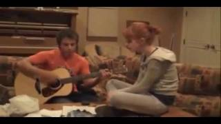Paramore: Where The Lines Overlap Acoustic
