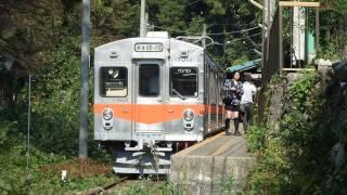 【乗車記】北陸鉄道石川線【鶴来~加賀一の宮】