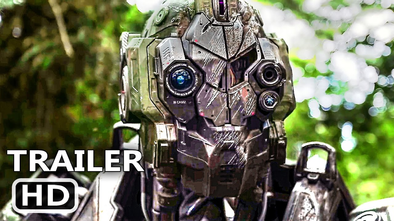 Download MONSTERS OF MAN Official Trailer (2020) Sci-Fi, Action Movie HD